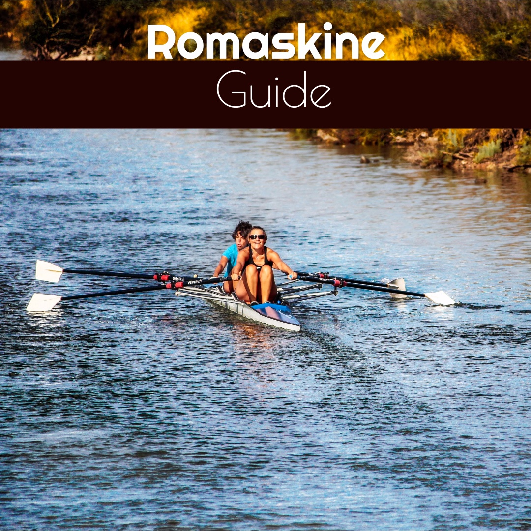 Romaskine guide