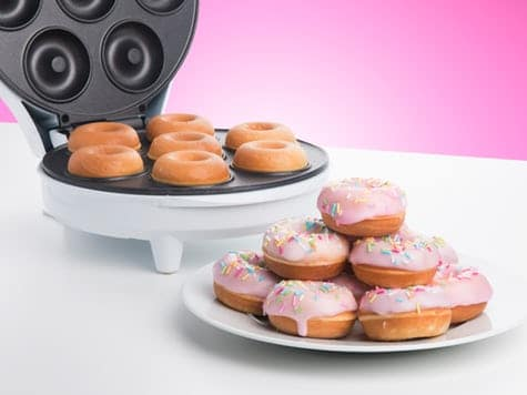 KitchPro® Mini Donut Maker / Maskine