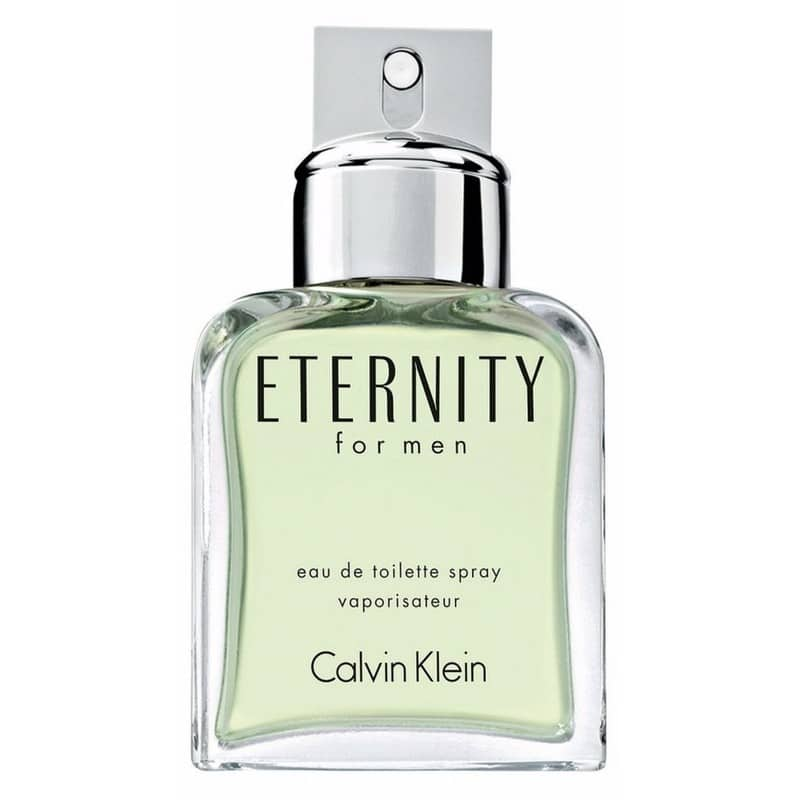 Calvin Klein Eternity Men EDT 100 ml