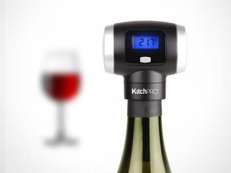 KitchPro® Helautomatisk vinpumpe