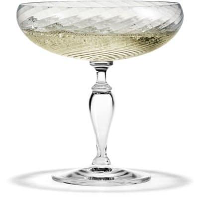 Holmegaard Regina Champagneglas - 35 cl