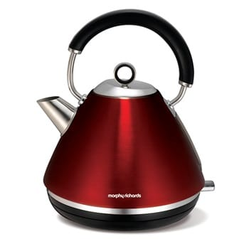 Morphy Richards 102004 Elkedel