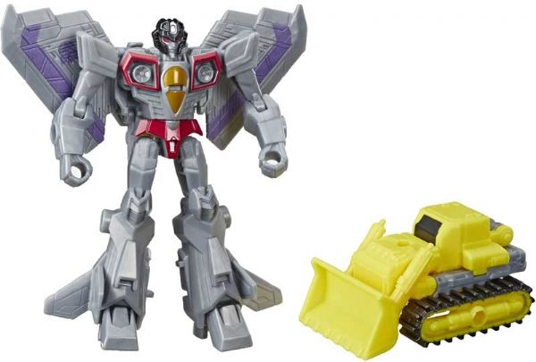 Transformers Starscream Figur