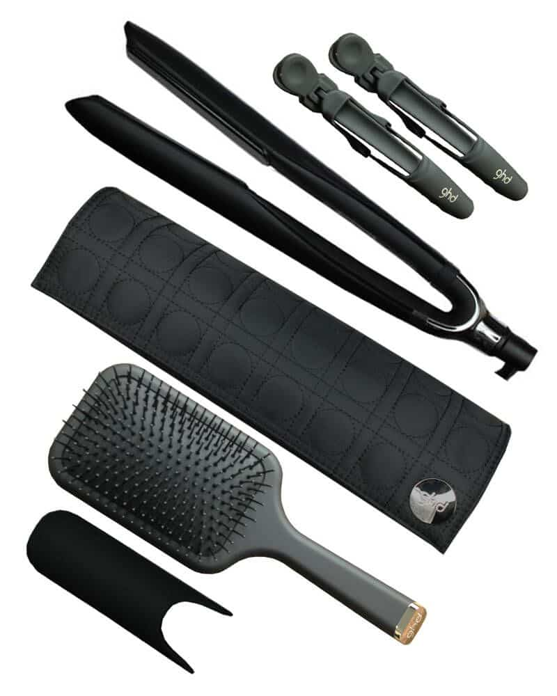 ghd Platinum+ Healthier Styling Gift Set