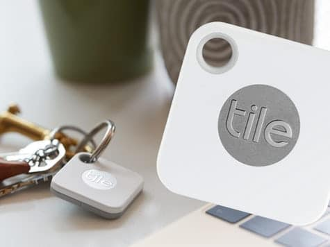Tile Mate Bluetooth-tracker
