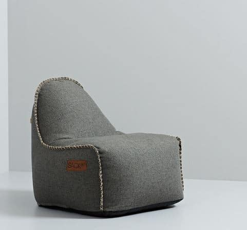 RETROit Cobana Junior - Grey
