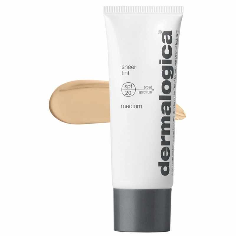 Dermalogica Sheer Tint SPF 20 - 40 ml-Medium