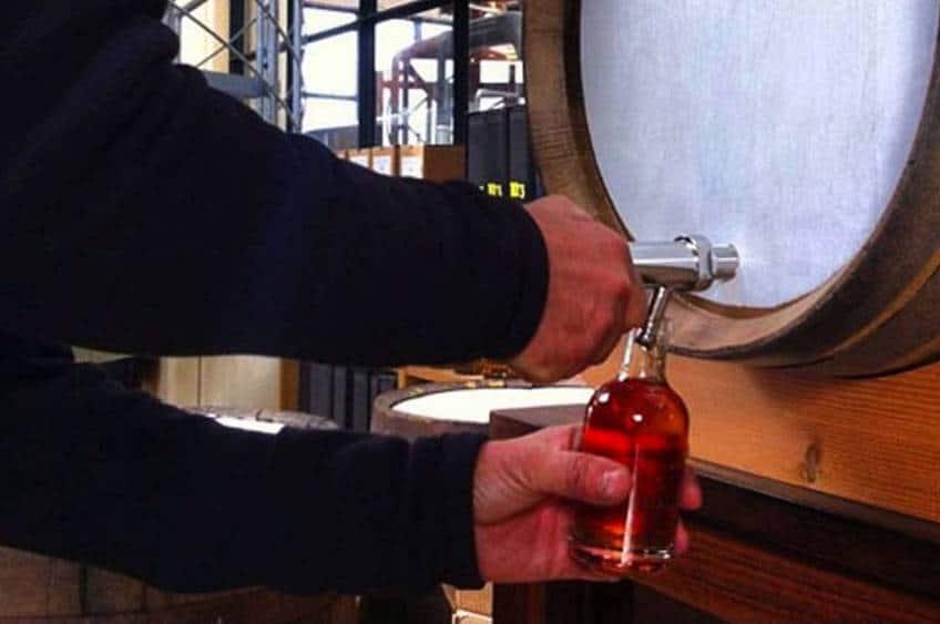 Din egen Whiskyflaske