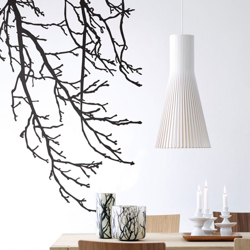 FERM LIVING BRANCHES WALLSTICKER
