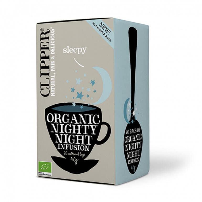 Nighty Night - Clipper