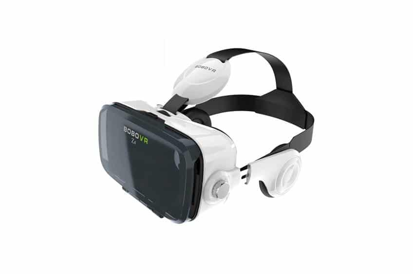 Prøv Virtual Reality hos Khora