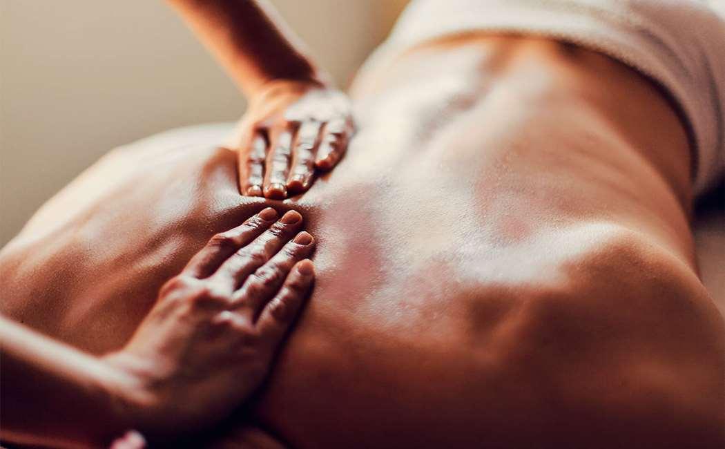 Skon Fysiurgisk Massage
