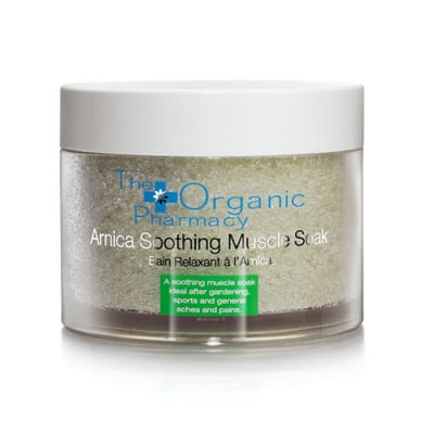 The Organic Pharmacy Arnica Soothing Muscle Soak (325 g)