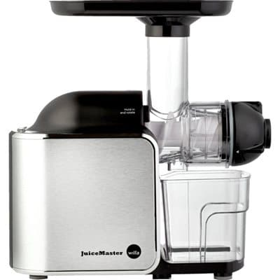 Wilfa SJCD-150A Slowjuicer