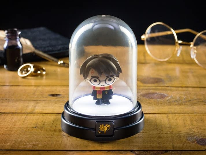 Harry Potter Minilampe