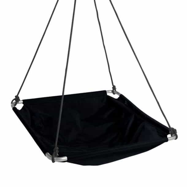 Hængestol - Balance Outdoor - black