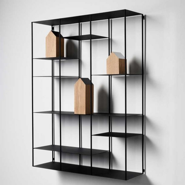 WON Chord vertical shelf